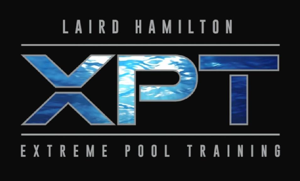 Laird Hamilton Extreme Pool Training – LairdXPT