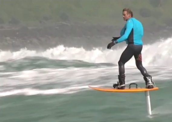 laird foiling