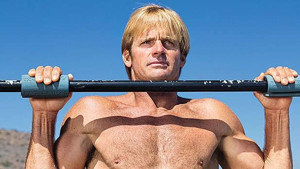 laird hamilton_slow-down-get-strong